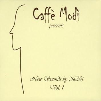 New Sounds by Modì Vol 1