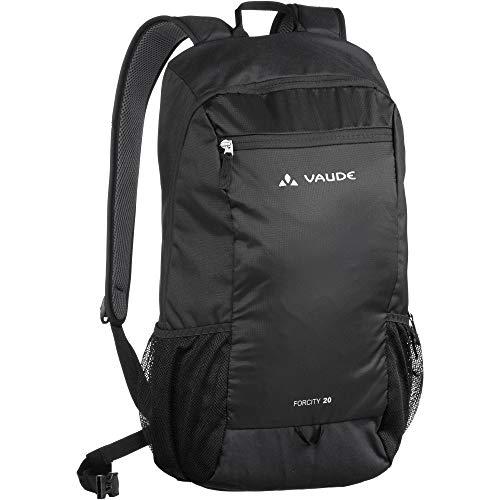 VAUDE Forcity 20 Daypack schwarz Einheitsgröße