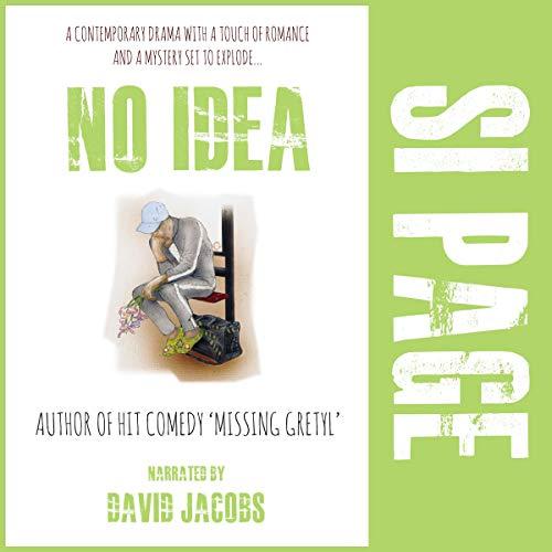 No Idea cover art