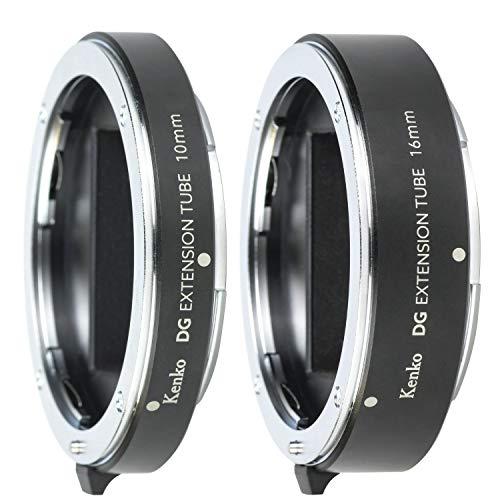 Kenko Nahringe 10mm/16mm für Anschluss Nikon Z