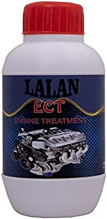 Lalan ECT - Engine Oil Additive for Petrol & Diesel Vehicles (250 ml)