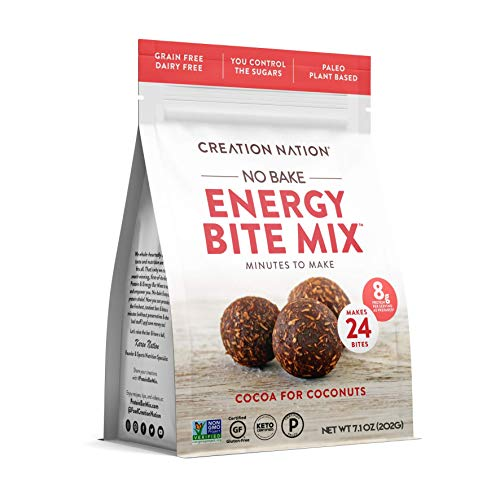 no bake energy balls - 2
