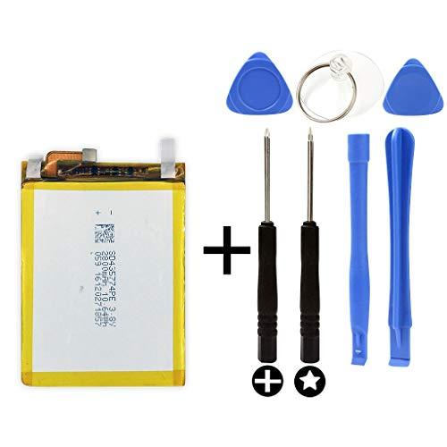 Bateria para Vernee Thor + Kit Herramientas/Tools | Capacidad 2800mAh