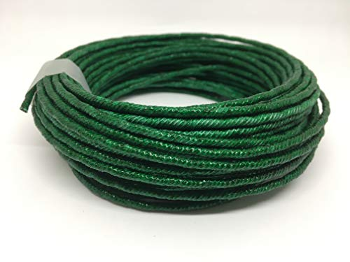 American Fuse for Model Rocketry Green 50 ft roll