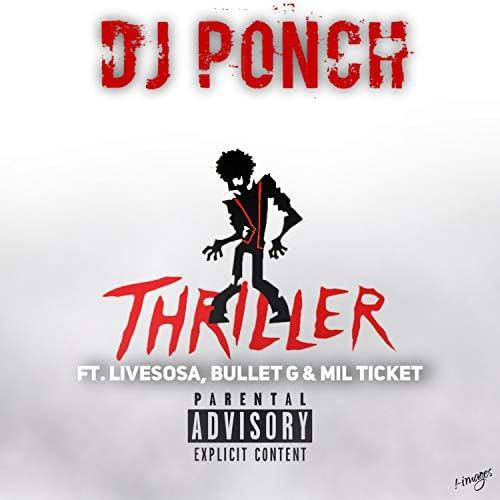 DJ Ponch