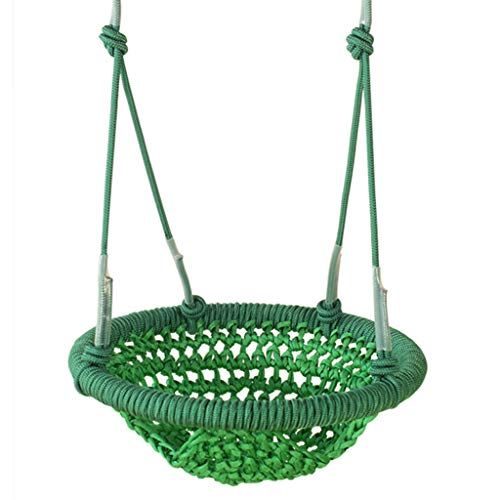 ZHAOHAOJIE Swing Chair For Bedroom,Hanging Chairs,Material De Lona, el Tamaño del Producto Es De 68 * 90 Cm / 90 * 120 Cm, Fácil De Instalar Y Evitar Vuelcos