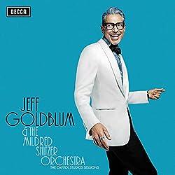 CD Jeff Goldblum & The Mildred Snitzer Orchestra