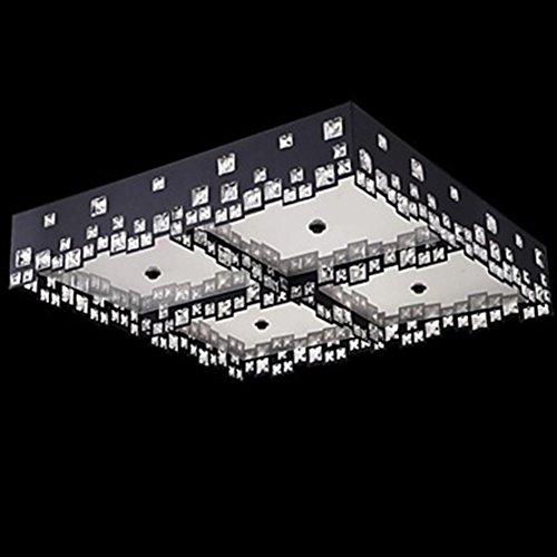 Lámparas de techo, 16 luces, Simple Modern Artstic MS-33102 (BBB), 220-240 V