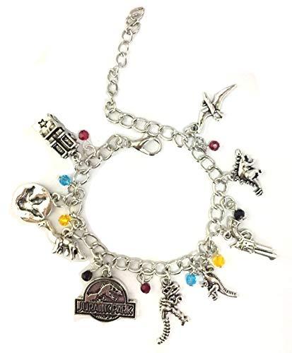 417w+tvvNcL Harley Quinn Bracelets