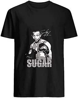 Sugar Ray-robinson Best Gift For Your Friends Customized Handmade T-shirt Hoodie/long Sleeve/tank Top/sweatshirt