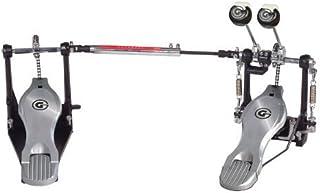 Gibraltar GI801504 - Pedal de bombo doble, tracción por cadena 5711db