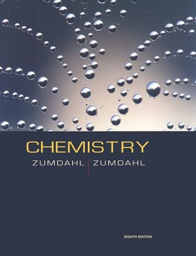 Chemistry AP 8th Edition product image