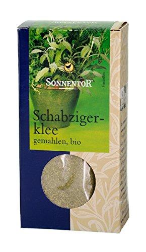 Sonnentor Schabzigerklee, gemahlen (40 g) - Bio