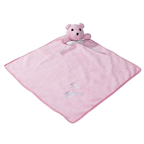 Zanies Polyester et Polaire Snuggle Ours Puppy Couverture