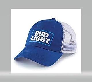d0b5eb18a Amazon.com: bud light - Hats & Caps / Accessories: Clothing, Shoes ...