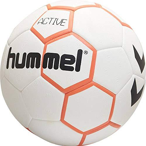 Hummel Hmlactive Handball - white/pink