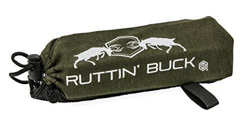 Hunter's Specialties Ruttin' Buck Rattling Bag