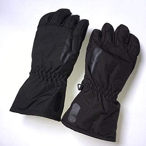 Heren Ski Handschoenen Snowboard Handschoenen Sneeuwscooter Motorfiets Riding Winter Handschoenen Winddicht Waterdicht Unisex Sneeuwhandschoenen