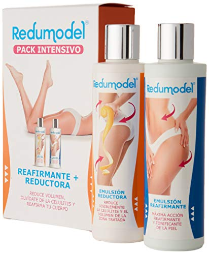 Redumodel Pack Intensivo Reductor y Reafirmante - 500 ml