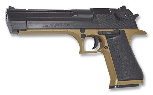 CyberGun Desert Eagle Pistole 50AE 0,30 Joules Strom