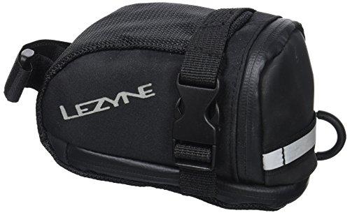 Lezyne Unisex-Adult Sattel Trainer Laufradtasche Tasche EX Caddy, Schwarz, 45.5 x 34.0 x 26.5 cm, 0.5 Liter