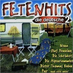 FETENHlTS - Deutsche