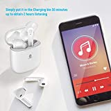 Zoom IMG-2 canmixs cuffie bluetooth 5 0