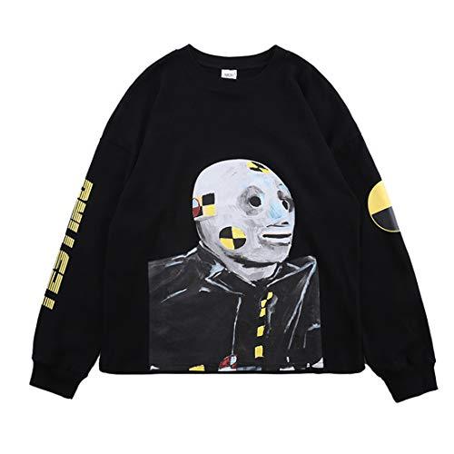 Aasp Rocky Langarmshirt Long Sleeve T-Shirt