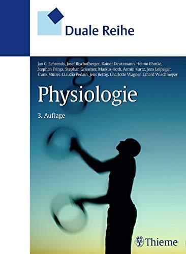Duale Reihe Physiologie (German Edition)