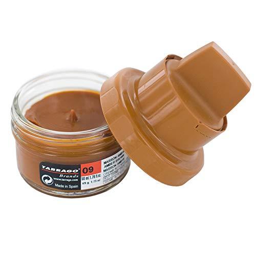 Tarrago Selbst Glanz Creme Kit # 9 Bernstein Brown