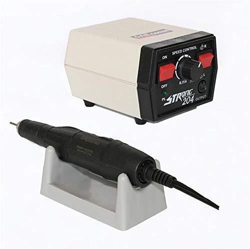 ZYC Taladro eléctrico para uñas (65 W, 35,000 RPM)