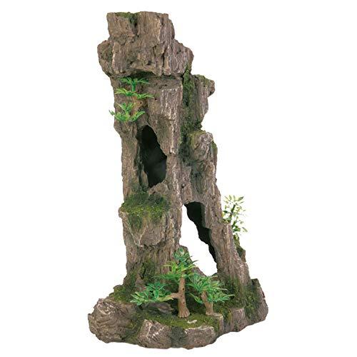 Trixie Rocher Grotte pour Aquarium 28 cm