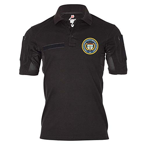 Copytec Bureau Alcohol Tabacco Firearms and Explosives Tactical Poloshirt Politie Politie Staat America USA #23958