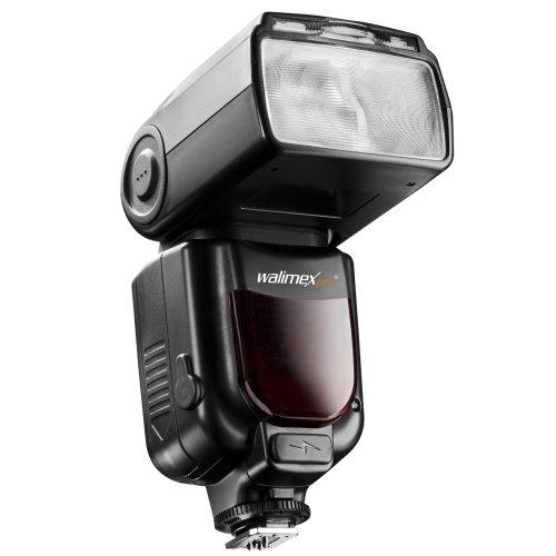Walimex Pro TTL FW 950 - Flash para cámaras réflex Canon