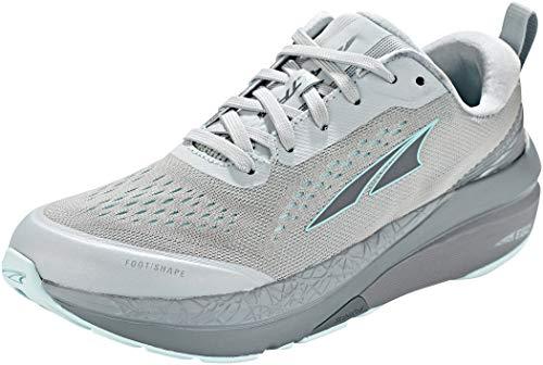 ALTRA Women's AL0A4VQY Paradigm 5 Running Shoe, Light Green - 9 M US