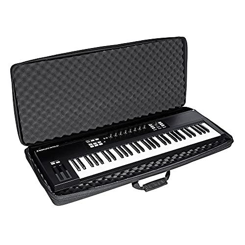 UDG GEAR Creator 61 Keyboard Hardcase Black U8307BL