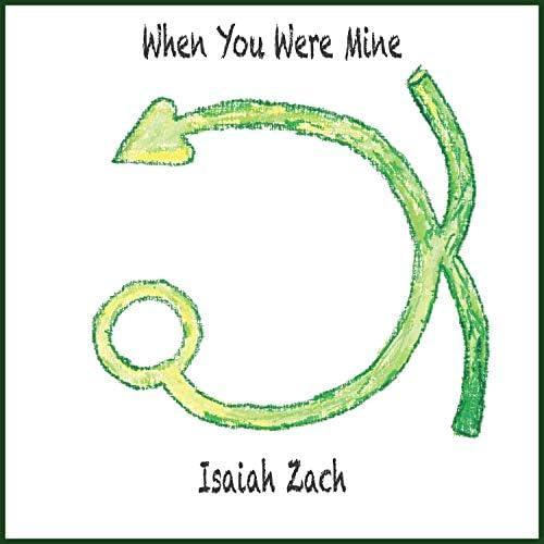 Isaiah Zach