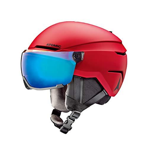 ATOMIC Savor Visor Stereo - red
