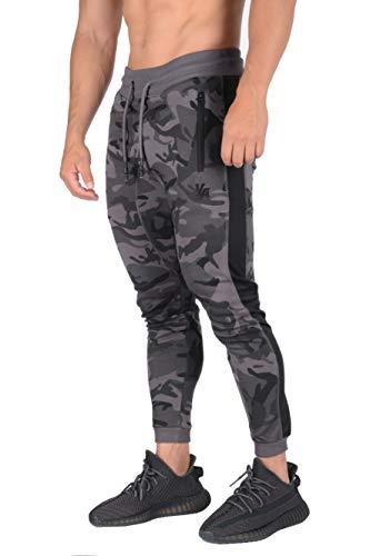 Pantalón De Chandal Hombre  marca YoungLA
