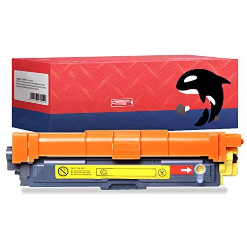 TN-281Y / TN-285 tonercartridge voor HL-3140 HL3150CDN HL3170CDW DCP9020 MFC9130 9140 9330 9340 tonercartridge 6700 pagina's zwart/blauw/geel/rood zonder lekkage