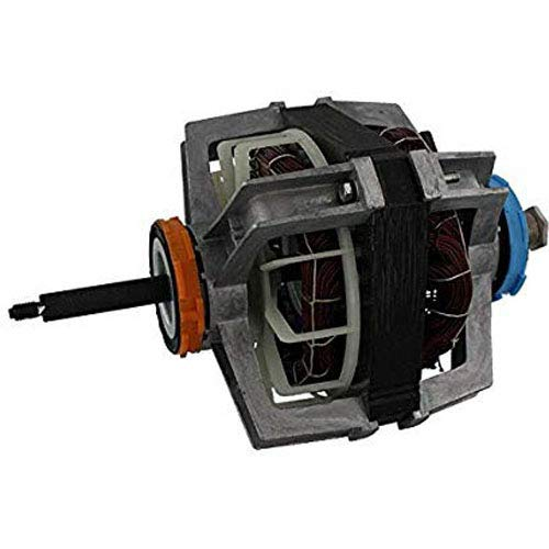 ClimaTek Upgraded Replacement Dryer Drive Motor Fits Maytag WP33002795