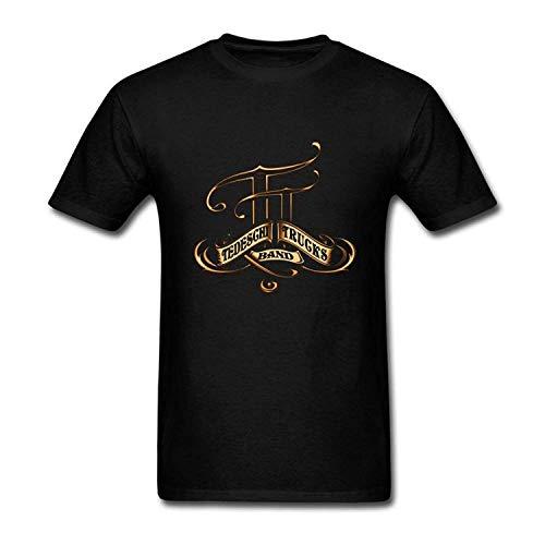Ashirt Hombre y Mujer Annehoney Tedeschi Trucks Band 2016 Moda Algod¨®n Camiseta...