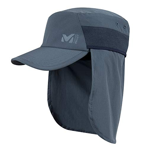 Millet Explore Cap Bomber Hat, Orion Blue, M Unisex-Adult