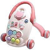 XH&XH Andador de Actividades para bebés, Andador multifunci