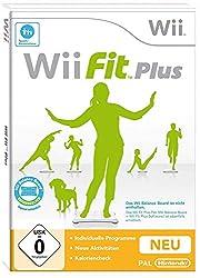 Image of Wii Fit Plus: Bestviewsreviews