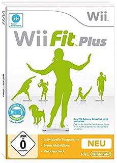 Wii Fit Plus (B002BS47JE)   Amazon price tracker / tracking, Amazon price history charts, Amazon price watches, Amazon price drop alerts