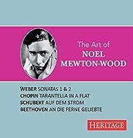 Various: the Art of Noel Mewto