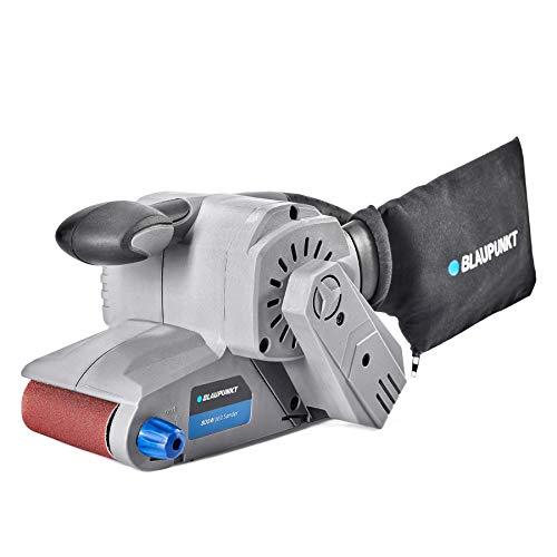 Blaupunkt Electric Belt Sander BS3000-800W - 76x457mm Sanding Belt