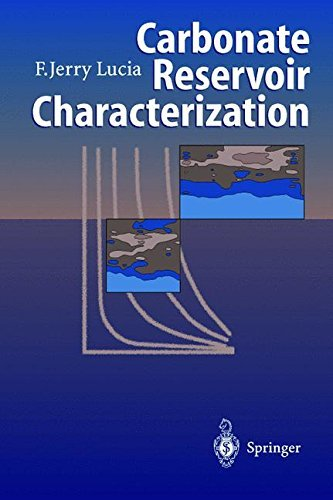 Carbonate Reservoir Characterization: An Integrated Approach (English Edition)