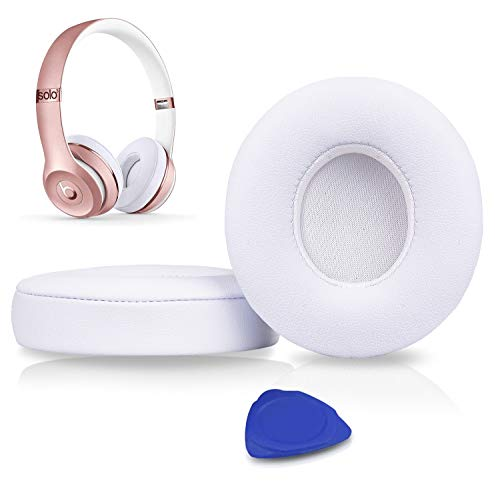 SoloWIT® Almohadillas de Repuesto para Auriculares Beats So